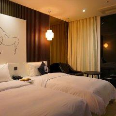 Отель The Designers Cheongnyangni Южная Корея, Сеул - 1 отзыв об отеле, цены и фото номеров - забронировать отель The Designers Cheongnyangni онлайн детские мероприятия фото 2