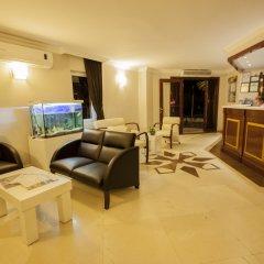 Moonshine Hotel & Suites спа