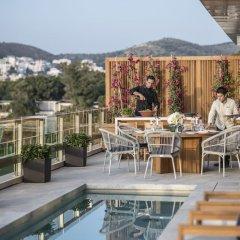 Four Seasons Astir Palace Hotel Athens питание