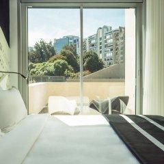 Отель Hf Fenix Music Лиссабон комната для гостей фото 2