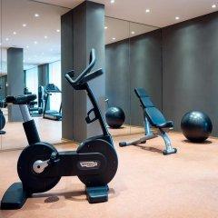 Отель Ameron Hotel Regent Германия, Кёльн - 8 отзывов об отеле, цены и фото номеров - забронировать отель Ameron Hotel Regent онлайн фитнесс-зал