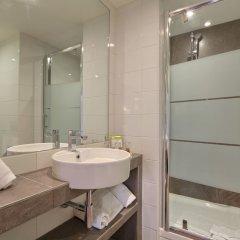 Hotel Mondial ванная фото 5