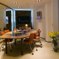 MY Hotel Турция, Измир - отзывы, цены и фото номеров - забронировать отель MY Hotel онлайн питание