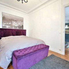 Апартаменты Apartment Saint Germain - Luxembourg комната для гостей