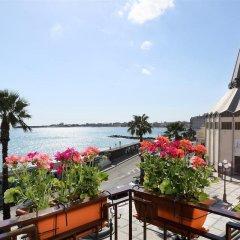 Hotel San Giovanni Джардини Наксос приотельная территория фото 2