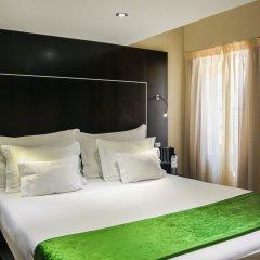 Отель behotelisboa комната для гостей