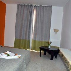 Отель Djerba Haroun Тунис, Мидун - отзывы, цены и фото номеров - забронировать отель Djerba Haroun онлайн комната для гостей фото 5