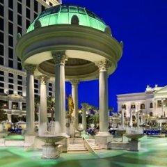 Отель Caesars Palace США, Лас-Вегас - 8 отзывов об отеле, цены и фото номеров - забронировать отель Caesars Palace онлайн фитнесс-зал фото 3