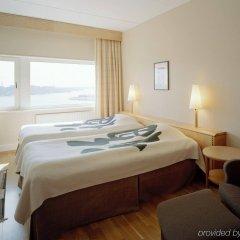 Отель Scandic Ariadne Стокгольм комната для гостей