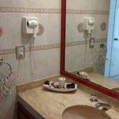 Апартаменты Apartment Solymar Cancun Beach ванная фото 3