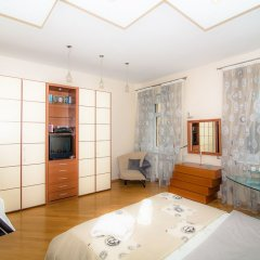 Гостиница ApartExpo on Kutuzovsky 35-30 в номере