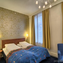 Отель Augustin Hotel Норвегия, Берген - 4 отзыва об отеле, цены и фото номеров - забронировать отель Augustin Hotel онлайн комната для гостей