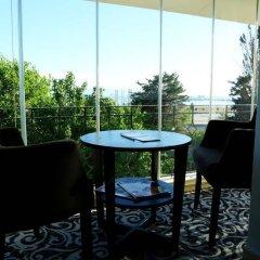 Pendik Marine Hotel балкон