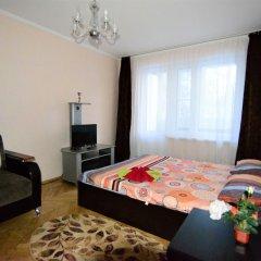 Гостиница BestFlat24 VDNH комната для гостей фото 2