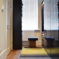 Отель Spacious 1 Bedroom Flat in St John's Wood ванная