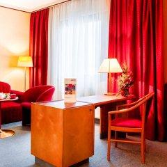 Отель Park Inn Великий Новгород удобства в номере фото 2