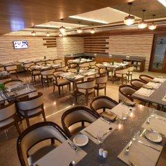 Отель Grand Rajputana Индия, Райпур - отзывы, цены и фото номеров - забронировать отель Grand Rajputana онлайн помещение для мероприятий