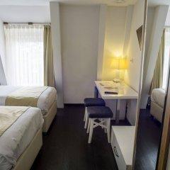 Отель Larende Нидерланды, Амстердам - 1 отзыв об отеле, цены и фото номеров - забронировать отель Larende онлайн комната для гостей фото 3