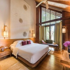 Отель The Tubkaak Krabi Boutique Resort комната для гостей