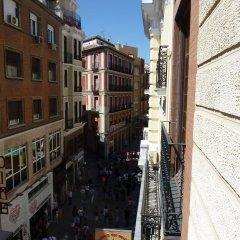 Отель Hostal Mayor Испания, Мадрид - отзывы, цены и фото номеров - забронировать отель Hostal Mayor онлайн фото 4