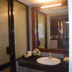 Отель THILANKA Канди ванная фото 2