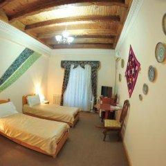 Ziyobaxsh Hotel 3* Стандартный номер с 2 отдельными кроватями фото 6