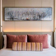 Отель Caravelle Saigon Вьетнам, Хошимин - отзывы, цены и фото номеров - забронировать отель Caravelle Saigon онлайн комната для гостей фото 2