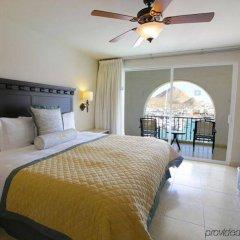 Отель Wyndham Cabo San Lucas Resort Los Cabos комната для гостей