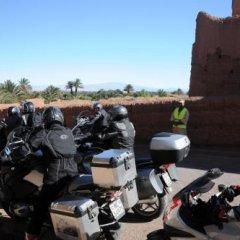 Отель Kasbah Dar Daif Марокко, Уарзазат - отзывы, цены и фото номеров - забронировать отель Kasbah Dar Daif онлайн фитнесс-зал