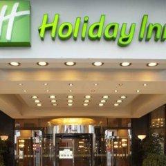Отель Holiday Inn Thessaloniki банкомат