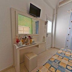Отель Sellada Apartments Греция, Остров Санторини - отзывы, цены и фото номеров - забронировать отель Sellada Apartments онлайн комната для гостей фото 3