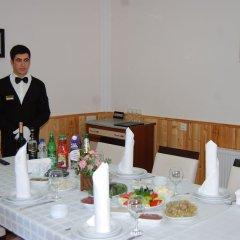 Отель Vilesh Palace Hotel Азербайджан, Масаллы - отзывы, цены и фото номеров - забронировать отель Vilesh Palace Hotel онлайн питание фото 2