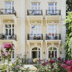 Hotel Park Villa Вена фото 4