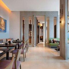 Отель Andaz Singapore - a concept by Hyatt питание
