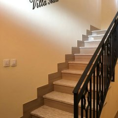Отель Villa Ada Италия, Лорето - отзывы, цены и фото номеров - забронировать отель Villa Ada онлайн интерьер отеля