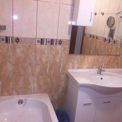 Отель Kuc Черногория, Рафаиловичи - отзывы, цены и фото номеров - забронировать отель Kuc онлайн ванная