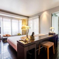 Отель LoogChoob Homestay Таиланд, Бангкок - отзывы, цены и фото номеров - забронировать отель LoogChoob Homestay онлайн комната для гостей фото 5