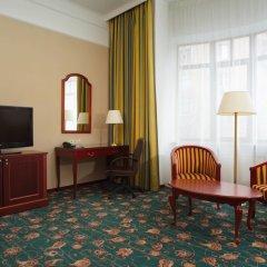 Гостиница Марриотт Москва Тверская удобства в номере фото 2