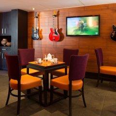 Hard Rock Hotel Goa фото 21