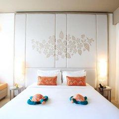 Отель Proud Phuket 4* Улучшенный номер с различными типами кроватей фото 2