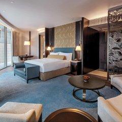 Отель Waldorf Astoria Bangkok Бангкок комната для гостей фото 2