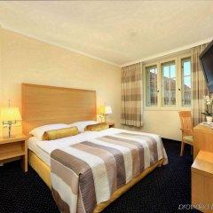 Отель CLEMENT Прага комната для гостей