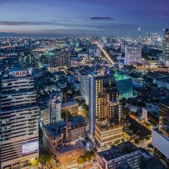 Amara Bangkok Hotel фото 3