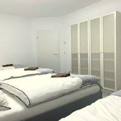 Отель Sleep2Fly Hamburg-Airport Гамбург