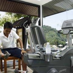 Отель Supalai Resort And Spa Phuket фитнесс-зал фото 2