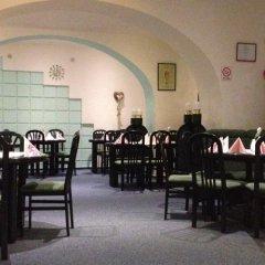 Отель Penzion u Vlčků Чехия, Хеб - отзывы, цены и фото номеров - забронировать отель Penzion u Vlčků онлайн питание