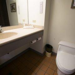 Отель Santa Fe Hotel США, Тамунинг - 4 отзыва об отеле, цены и фото номеров - забронировать отель Santa Fe Hotel онлайн ванная