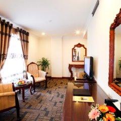 Отель Eden Hotel Hanoi - Doan Tran Nghiep Вьетнам, Ханой - отзывы, цены и фото номеров - забронировать отель Eden Hotel Hanoi - Doan Tran Nghiep онлайн спа