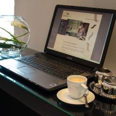 Отель Design Merrion Прага удобства в номере