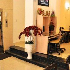 Tulip Hotel Da Lat Далат фитнесс-зал